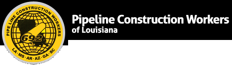 Pipeline Construction – Laborers Local Union 692